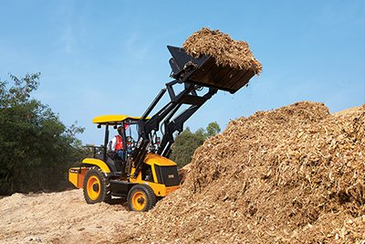 JCB Super Loader Vadodara