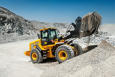 JCB Wheeled Loaders Vadodara