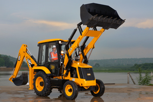 JCB 2DX Backhoe Loaders Vadodara